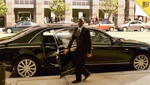 中国老板最爱的几款车 最便宜的才4万出头