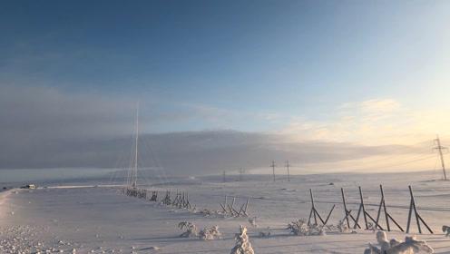 揭秘北冰洋船舶的墓地 亲眼目睹文明的尽头