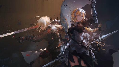 吾剑将随汝同在,汝之命运将与吾共存!