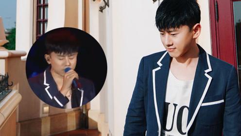 张杰漫威十周年演唱《闹啥子闹》 感受到了前所未有的尴尬