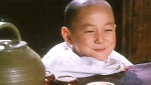 时隔24年《笑林小子》终出续集 吴孟达郝劭文都在却少了他