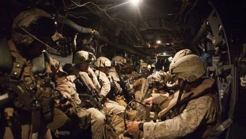 怕遭报复 美急派海军陆战队增援中东使领馆 难安!