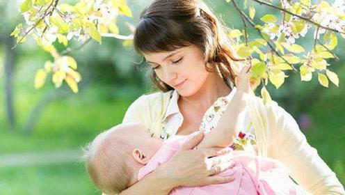 哺乳期妈妈一定要拒绝的4类食物,每吃一口都会影响孩子发育