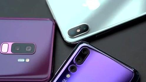 华为P20 Pro到底值不值得青睐,一款让你爱上拍照的手机