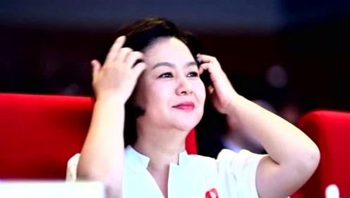 鞠萍姐姐才是这年龄最自然状态,更没想到的是董浩叔叔已经60多了