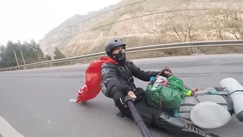 徒步?骑行?这才是新疆最酷的打开方式!