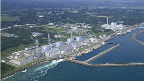 日本政府要将100吨放射性水投入太平洋 网友痛斥:你们会后悔的!