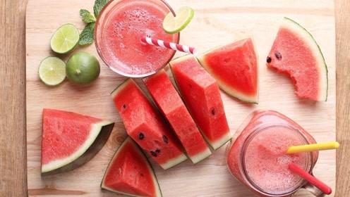 夏天多吃这三种瓜,清热又去火,好吃还好用