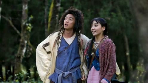 《江湖论剑实录》:北宋普通青年拒绝公主,娶了个歌手回家