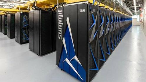 美国超级电脑力压中国,每秒运算20亿亿次,中国将如何卫冕