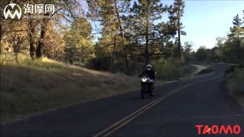 KTM 1190冒险R全部排气