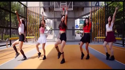 JYP 男团女团舞蹈串烧,小姐姐们好妖娆!