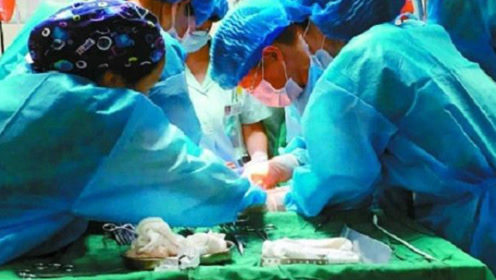 孕妈急于要孩子,对家人隐瞒手术经历,却不知害了自己和胎宝宝