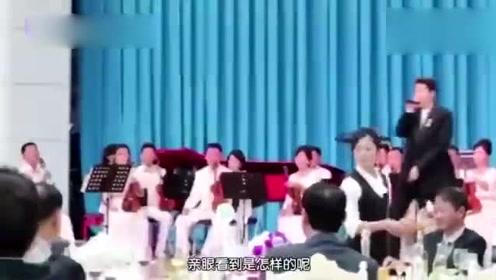 笑cry!韩rapper zico在北韩表演黑泡,却人生中最大的表演危机