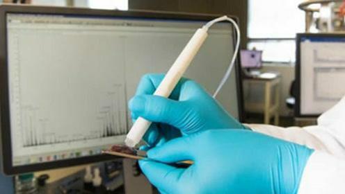 癌症患者的福音!准确率高达96%,10秒检测癌细胞!