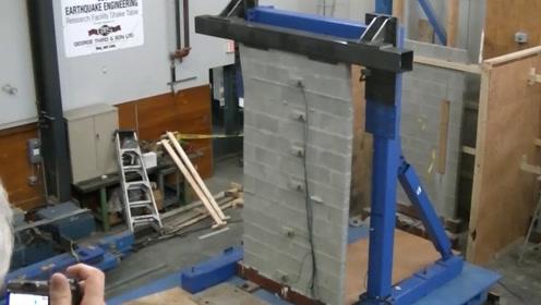 """这才是黑科技,加拿大发明""""地震水泥""""喷一喷9级地震都不怕!"""