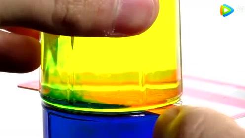 5个和水有关的炫酷魔术表演,背后的科学原理你知道吗?