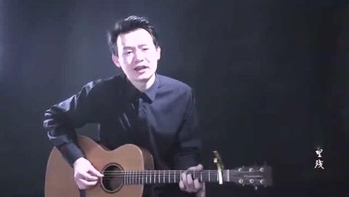帅哥原创歌曲 江南 旋律很容易让人记住 高手在民间