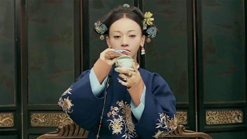 延禧攻略:璎珞手段太高,一上位就挤掉娴妃后位,还将她贬为庶民