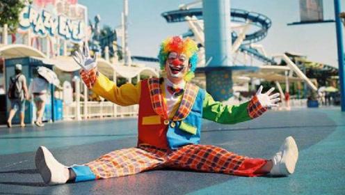 钱枫回应扮小丑拍写真集:这样才能和你们更亲近