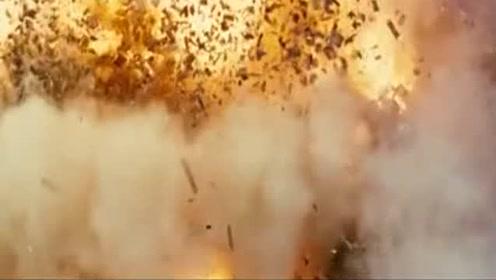 这部惊悚冒险动作电影拍的超级震撼刺激谁知道电影名字?