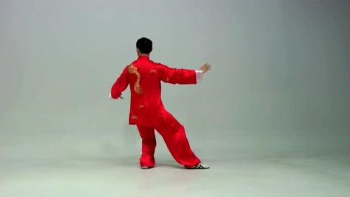 深受外国友人喜欢的简化24式太极拳,你怎么看?