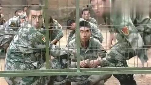 我是特种兵2, 凡进入战俘营者, 必须出示特别通行证