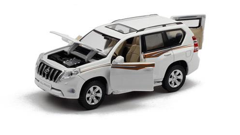 猜18款丰田普拉多VX非铺装路面40km/h制动距离
