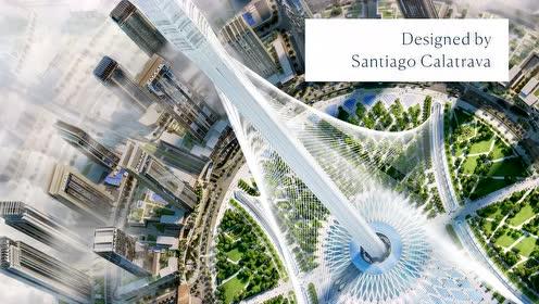 迪拜云溪港项目