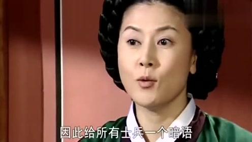 大长今:长今的入宫考试成绩十分突出,难怪崔尚宫韩尚宫都喜欢她