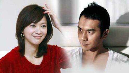 和徐静蕾同居5年分手后扬言不结婚,如今变成炫妻狂魔