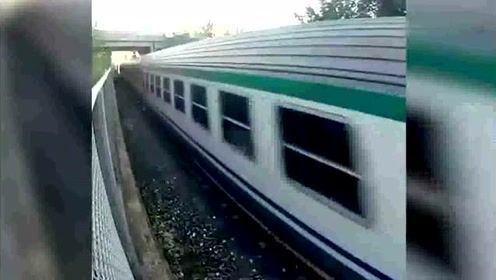 不怕火车撞的二货,不作死就不会死