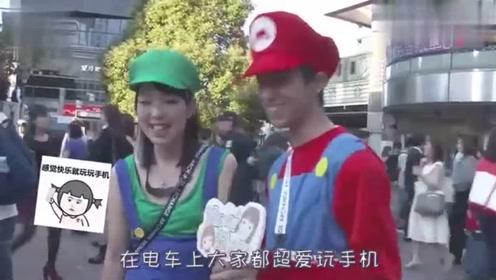 这些关于日本的传言是真是假?听他们自己怎么说吧,答案出乎意料