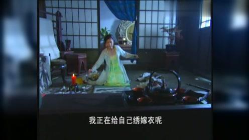 至尊红颜:武媚娘闭门潜心画画,母亲却兴奋地认为她想嫁人了!