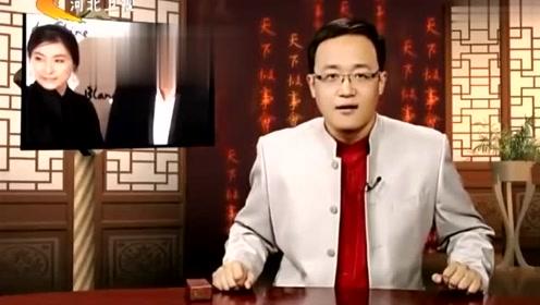 郭晶晶嫁给霍启刚,媒体问霍震霆给儿媳打几分,他这么回答太机智