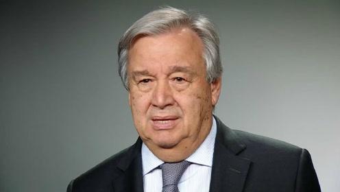 联合国秘书长2019新年致辞 带你回顾一年国际局势