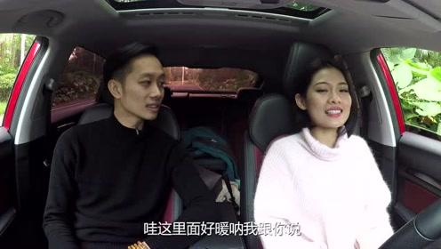 广州名爵6车主访谈,怎么和网络上说得不一样?