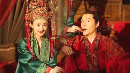 《知否》赵丽颖为何穿绿嫁衣?原来是因为这个原因