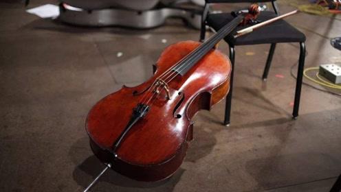 音乐家对乐器的感情有多深?王健:它就是个木头盒子