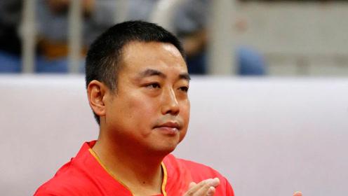 乒协主席刘国梁开腔|还在学习当主席,决不能低估日本对手