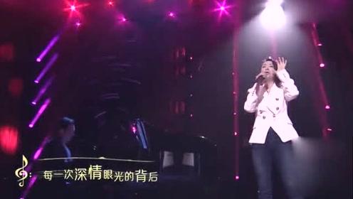 赵传说如果《爱要怎么说出口》有女版,那一定是黄绮珊这一版!