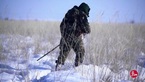 79岁新疆老兵为国戍边55年,巡防近20万公里,只因一句诺言