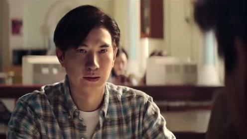 《廉政风云》发布预告片,刘青云张家辉携手重返21岁