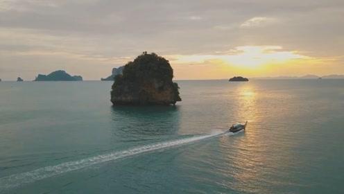 风景如画的泰国,你对它有多少了解呢?看完忍不住想去逛逛!