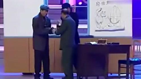 这个视频又火了,赵本山这嘴皮子也太溜了,乐的观众笑开花!