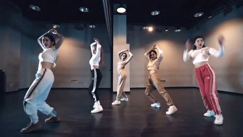 ALiEN舞室ITZY《DALLA DALLA》KPOP Demo Dance!