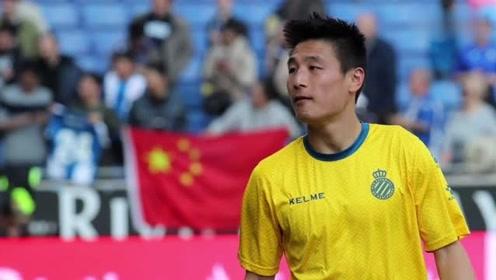 武磊谈进球后观众的反应和队友更衣室的祝贺,听听武磊怎么说