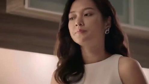 泰国广告《爱必须忍受吗》:恋爱是分享,婚姻是分担