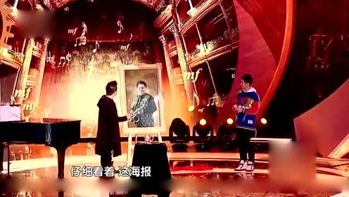 奇迹时刻:林志颖深情演唱《十七岁那年的雨季》,回忆青葱岁月