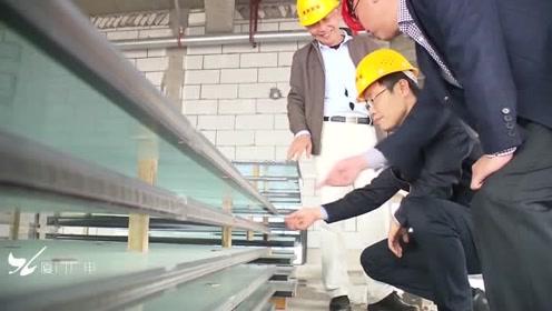 集美新城开发建设指挥部:一线办公 主动作为